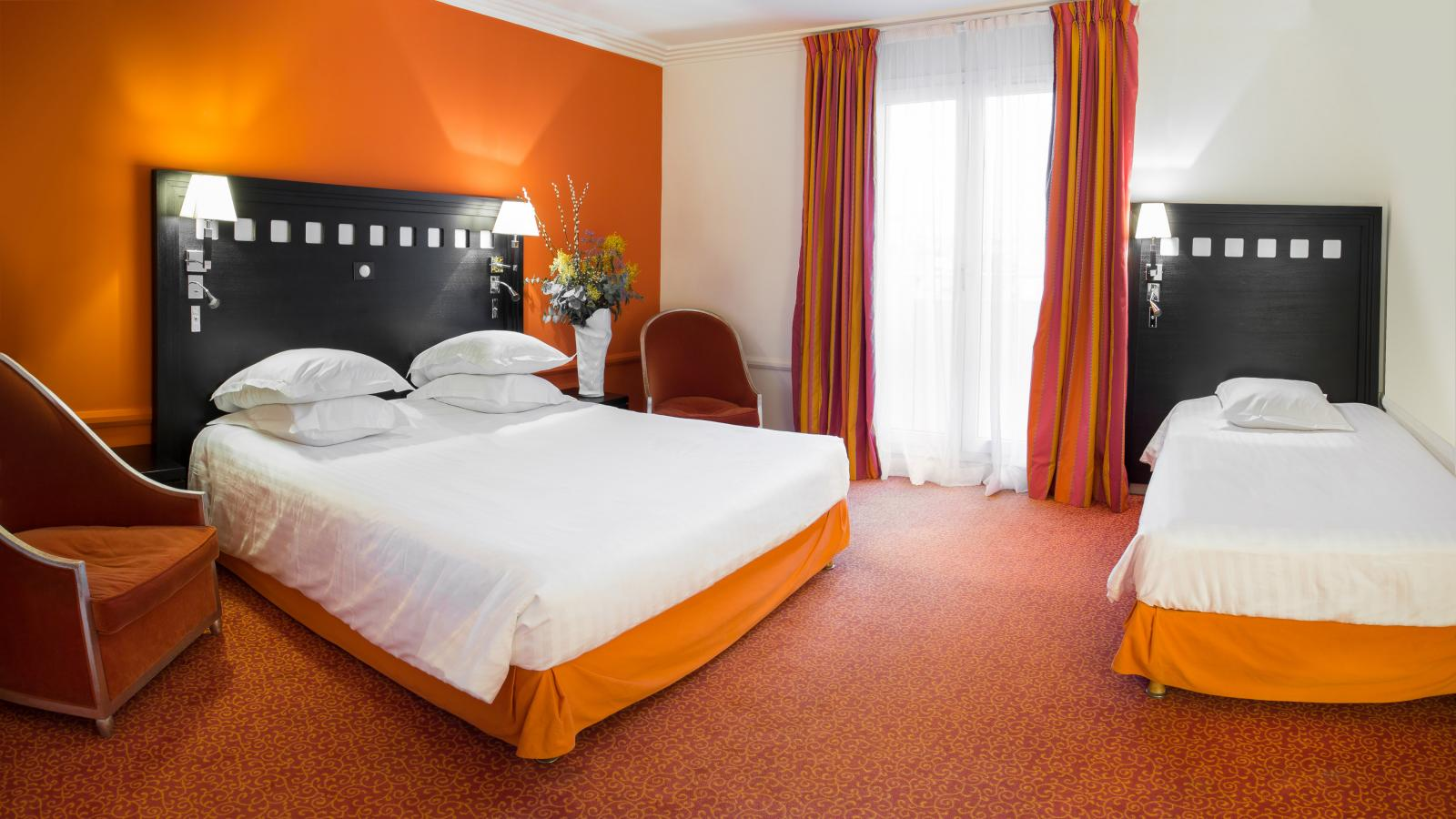 Hotel Spa Biarritz Pas Cher